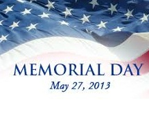 A Memorial Day Discount for Your Business