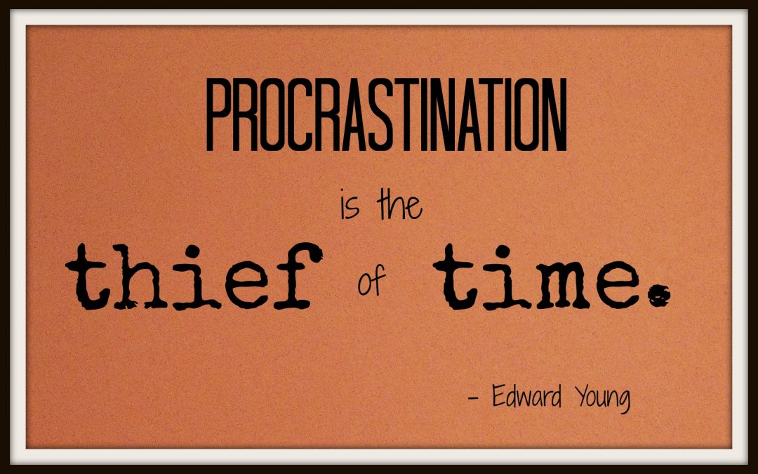 Hiring a Virtual Assistant to Stop Procrastination