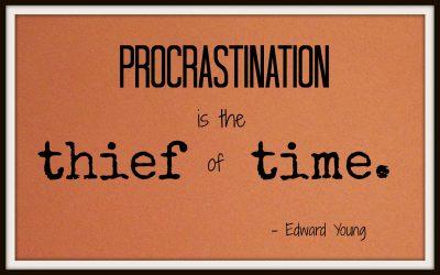 Hiring a Virtual Assistant to Stop Procrastination