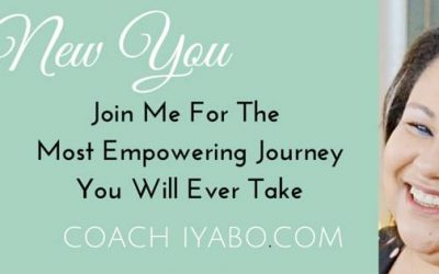 Questioning Your Self-Worth by Coach Iyabo