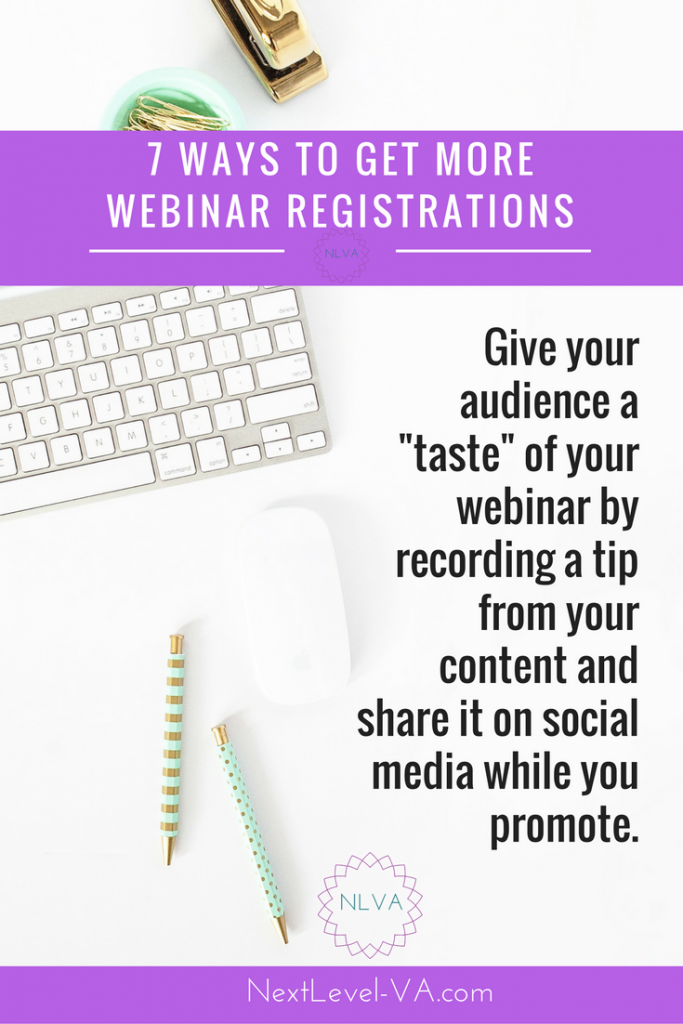 7-ways-to-get-more-webinar-registrations